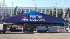 Ținută vestimentară și norme de comportament strict reglementate de PDM pentru participanții la manifestația convocată duminică