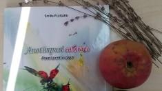 """Cartea de poezii pentru copii """"Anotimpuri colorate"""" de Emilia Plugaru va fi lansată astăzi"""