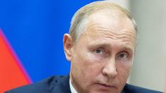 """Vladimir Putin, despre atacul din Crimeea: """"Este rezultatul globalizării, la fel de ciudat cum pare"""