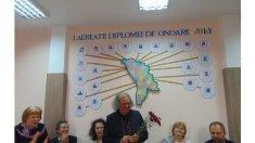 Doi scriitori și o pictoriță din R.Moldova au primit Diplomele de Onoare IBBY, decernate pentru cele mai bune cărţi pentru copii