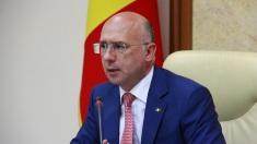 Pavel Filip va prezenta în decembrie un raport în plenul Parlamentului
