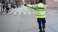 Acces limitat pe mai multe străzi din Chișinău în legătură cu vizita președintelui turc