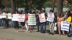 """ONG-urile pentru drepturile omului cer respectarea convențiilor internaționale în cazul profesorilor turci de la Liceul """"Orizont"""""""