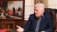 Vladimir Voronin s-ar putea retrage de la conducerea PCRM, dar... nu înainte de alegerile parlamentare