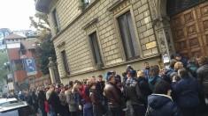 Promo-LEX | Doar majorarea numărului de secții de votare pentru cetățenii aflați peste hotare va asigura un vot incluziv