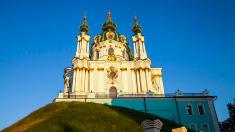 Ucraina a trecut o catedrală în administrarea Patriarhiei Ecumenice