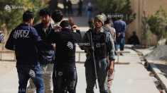 Atac cu bombă soldat cu 11 morţi, printre care şase copii, în estul Afganistanului, în timpul alegerilor parlamentare