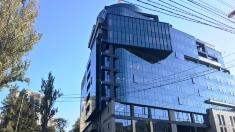 Cum arată noul sediu al celei mai mari companii din Moldova (Mold-Street)
