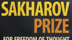 Deţinutul Oleg Senţov, cel mai probabil câştigător al Premiului Saharov, acordat de Parlamentul European