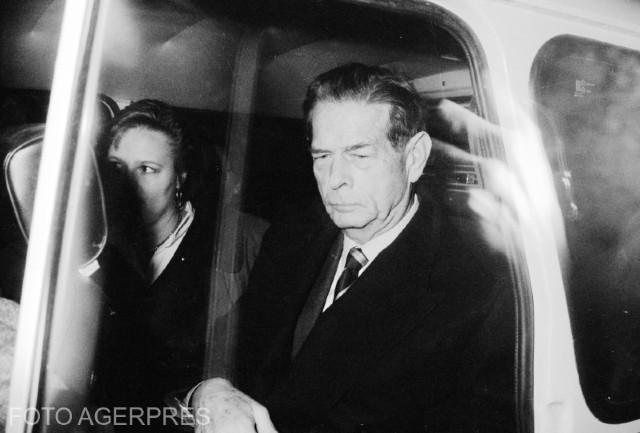 PORTRET   Regele Mihai I, fostul suveran al României, ar fi împlinit astăzi 97 de ani