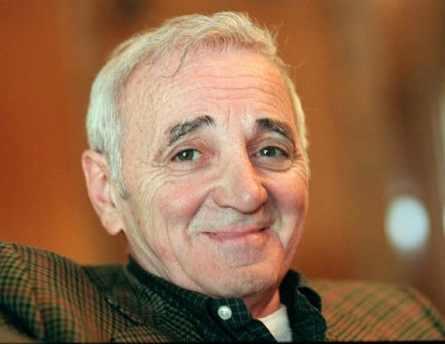 PORTRET | Charles Aznavour - biografia unui nobil în armoniile lumii