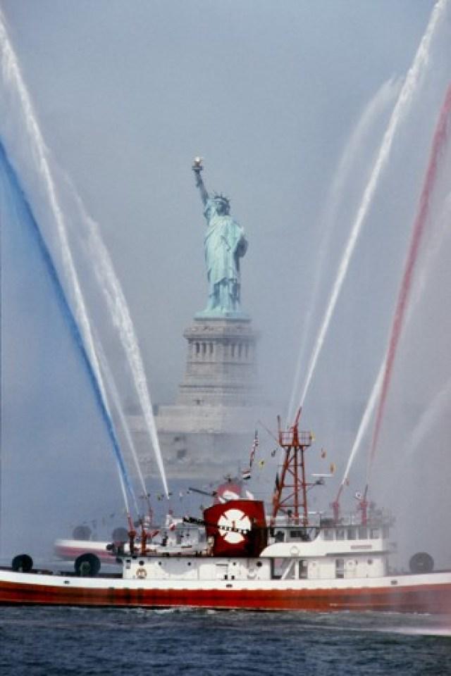 DOCUMENTAR | Statuia Libertății – un simbol al valorilor democratice americane