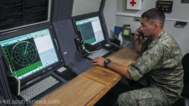 Rusia a instalat noi sisteme de război electronic