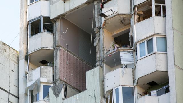 Procurorul de Chișinău a anunțat care a fost cauza exploziei din bulevardul Moscova