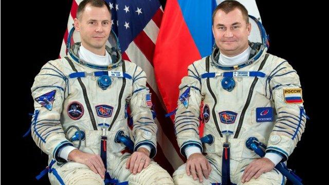 Nava spațială Soyuz a suferit un accident în timpul lansării. Va ateriza de urgență