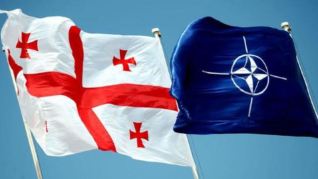 Rusia va crea o centură de apărare în apropiere de Soci, dacă Georgia va intra în NATO