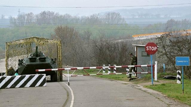 Un nou caz de încălcare a drepturilor și libertăților cetățenilor în Zona de Securitate. Mai mulți muncitori din Corjova au fost reținuți