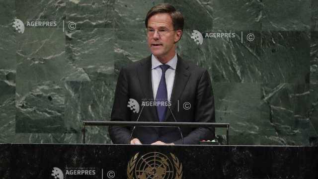 Premierul Olandei a explicat de ce nu au fost arestați agenții ruși, acuzați de tentativă de atac cibernetic