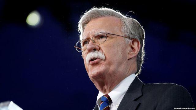 John Bolton declară că Washingtonul renunță la tratatul nuclear bilateral Rusia, deoarece acesta nu se potrivește cu lumea modernă