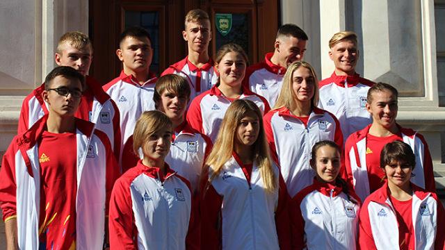 17 sportivi moldoveni vor evolua la Jocurile Olimpice de tineret la Buenos Aires