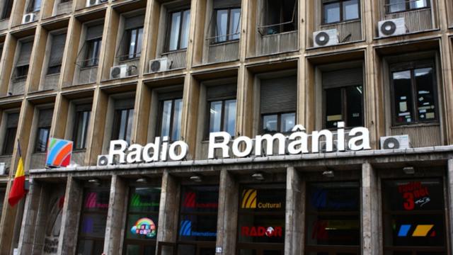 Site aniversar Radio România, lansat pe 1 noiembrie