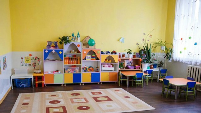 O nouă grădiniță, care a fost reparată din banii oferiți de statul român, va fi inaugurată în satul Tabăra, Orhei
