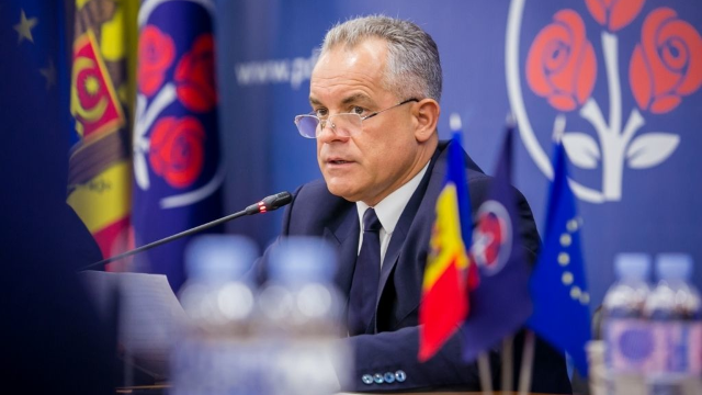 EXPERT | Washington-ul și-ar putea revizui relația cu liderul PDM, Vlad Plahotniuc