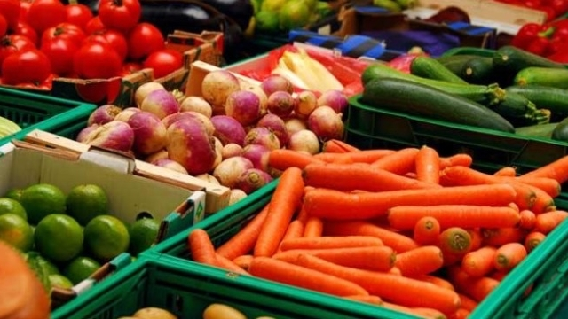 La Chișinău vor fi organizate iarmaroace cu vânzare a producției agricole autohtone