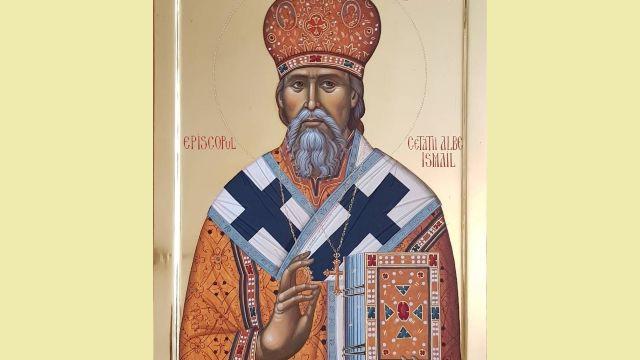 Cine a fost Dionisie Erhan, românul basarabean canonizat de Biserica Ortodoxă Română