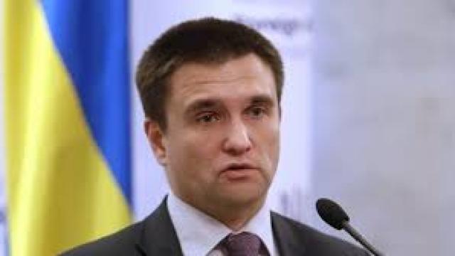 Rusia va face totul pentru a reuşi destrămarea Ucrainei, acuză Kievul
