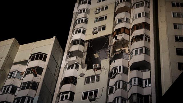 Explozia de la Râșcani | Câteva persoane sunt cazate temporar. Cum comentează viceprimarul Nistor Grozavu