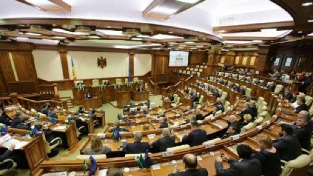 """Privatizarea Companiei """"Air Moldova"""" va fi audiată de deputați"""