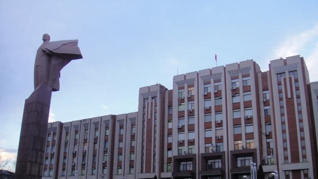 Tiraspolul vrea să privatizeze opt întreprinderi mari ale regiunii