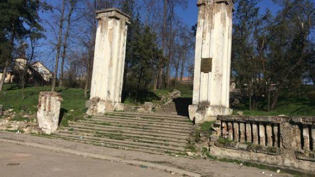 Unioniștii cer să le fie eliberat actul permisiv de restabilire a Cimitirului Eroilor