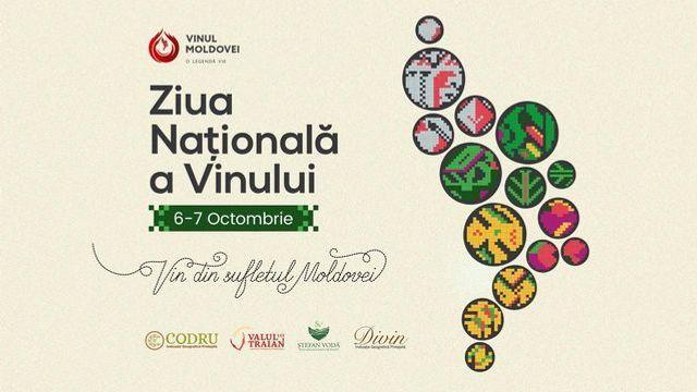 60 de vinificatori din R.Moldova își vor prezenta vinurile în PMAN. Sărbătoarea se va desfășura concomitent și în România