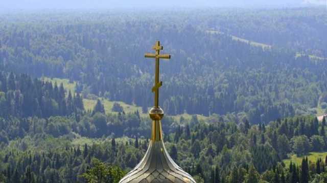 Kievul califică drept falsă ştirea despre amânarea deciziei privind acordarea autocefaliei Bisericii Ortodoxe Ucrainene