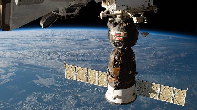 Naveta Soyuz MC va pleca în misiune către Staţia Spaţială Internaţională în primăvara anului 2019