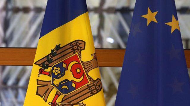 PLDM, PSRM și PDM și despre introducerea vectorului european în Constituție