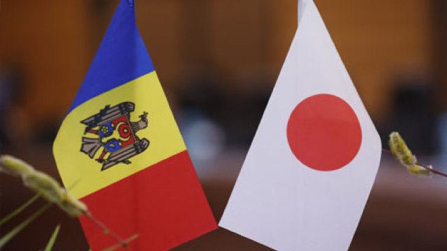 Japonia a finanțat procurarea unor echipamente medicale pentru spitalul din Ocnița