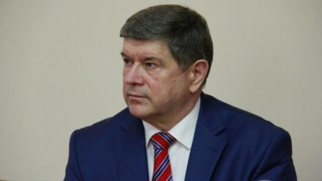 Fostul ambasador al R. Moldova în Federația Rusă, Andrei Neguță, arestat la domiciliu a fost transferat în penitenciar