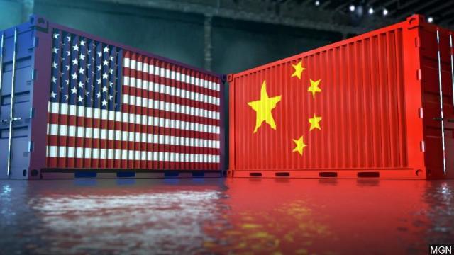 Statele Unite restrâng exportul de tehnologie nucleară civilă către China