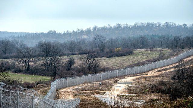 Austria a decis prelungirea controlului la frontiera cu Slovenia şi Ungaria