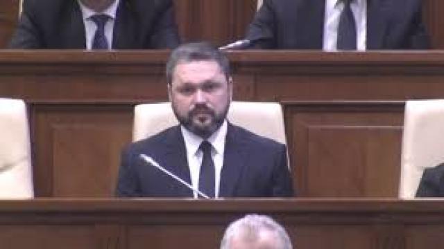 Sunt cunoscuți beneficiarii finali ai fraudei bancare, iar în judecată au fost transmise dosare, declară Bogdan Zumbreanu