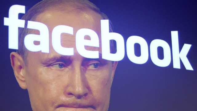 Facebook a dezactivat conturile unei firme din Rusia care ar fi furat date pentru identificarea unor persoane