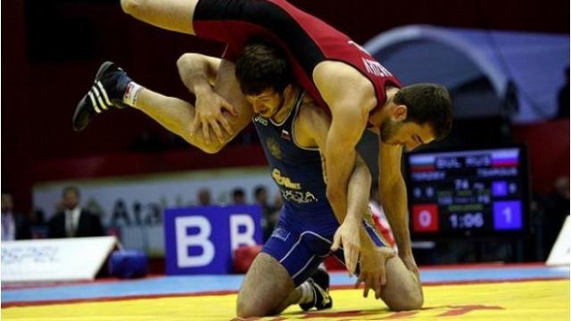 Bilanțul luptătorilor moldoveni la campionatele mondiale de la Budapesta