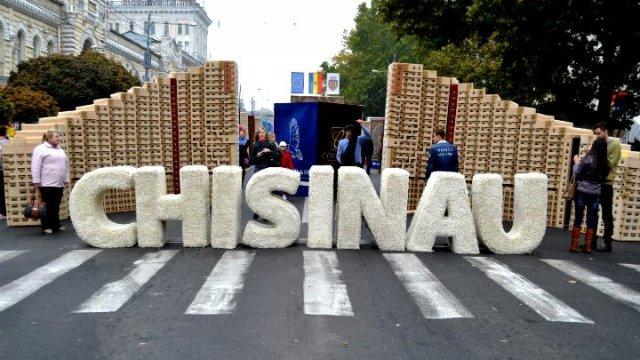 Programul manifestărilor de Hramul orașului Chişinău