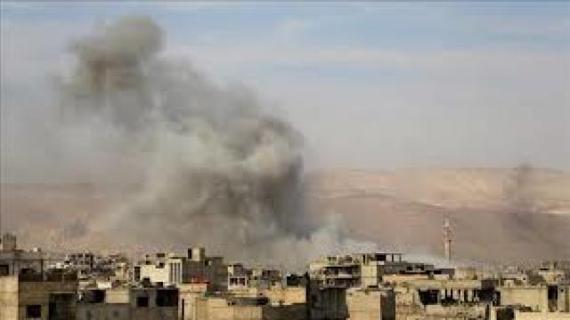 Gruparea jihadistă  din Siria acceptă acordul de înființare a unei zone demilitarizate