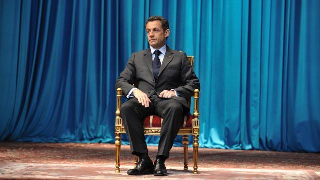 Fostul preşedinte francez, Nicolas Sarkozy, poate fi judecat pentru cheltuieli peste limita legală la alegerile din 2012