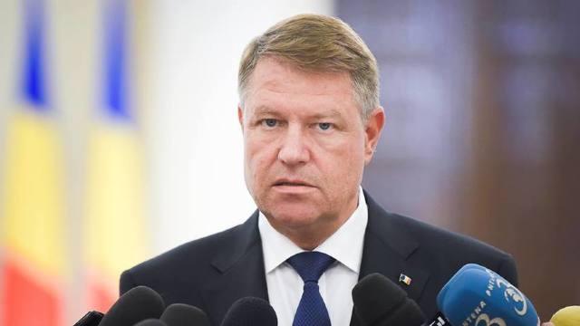 Klaus Iohannis consideră că cererea ministrului Justiției de revocare a procurorului general este neadecvată