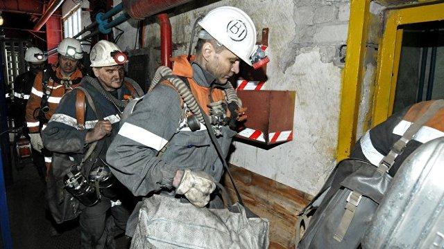 135 de mineri evacuați dintr-o mină din Rusia, din cauza defecțiunii la sistemul de aerisire